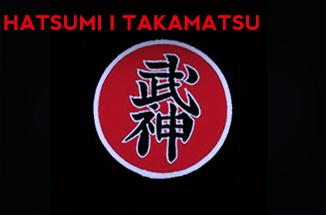 HATSUMI I TAKAMATSU