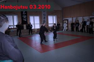 Hanbojutsu 02.03.2010