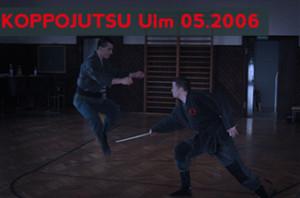 KOPPOJUTSU Ulm 01.05.2006