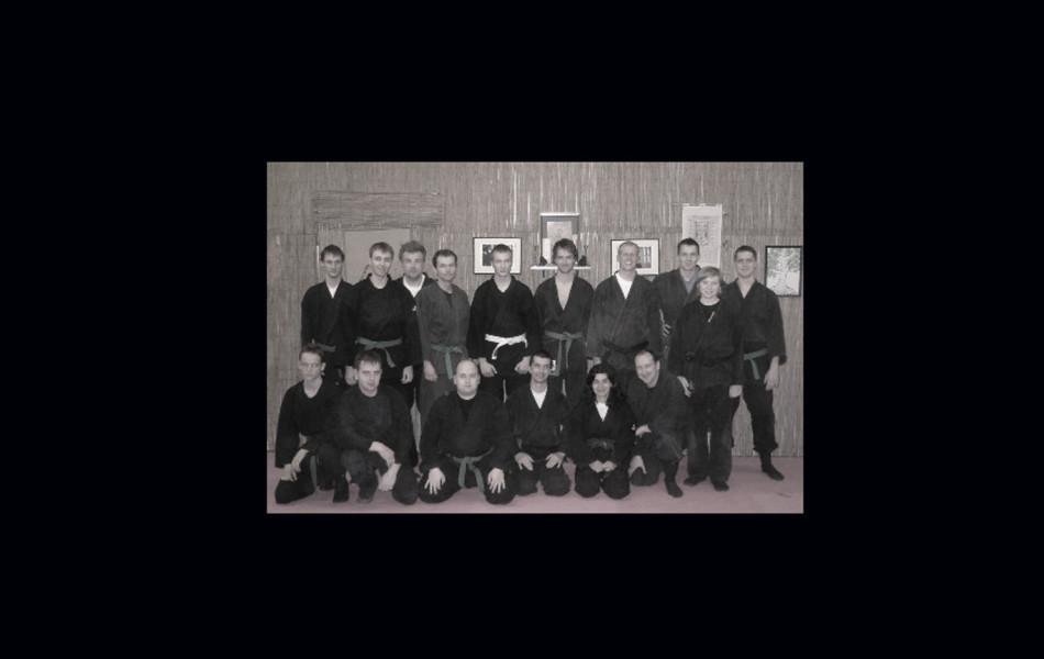Seminarium z Dieterem Kania