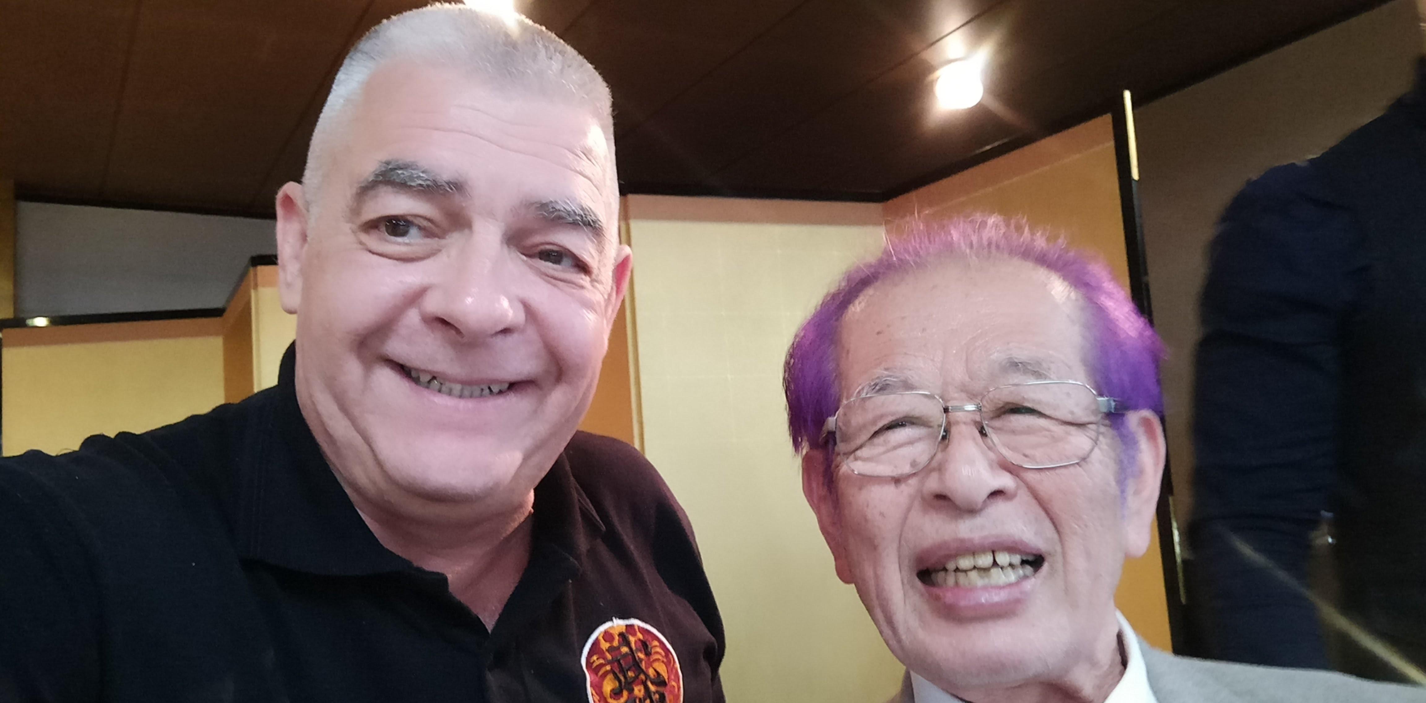 TAIKAI – International Bujinkan Seminar –  Paryż 13-15.07. 2018